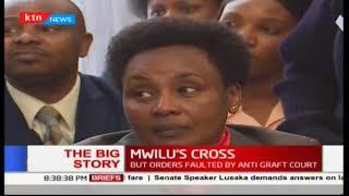 The Big Story: Philomena Mwilu's Cross (Part 2)