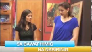 Tunay Na Buhay ni Kitchie Nadal at Yael Yuzon Promo