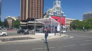 Maraton de Rock de Madríd