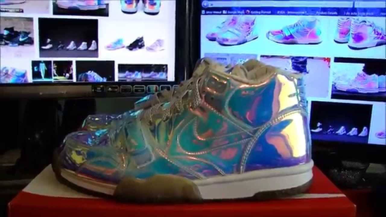 NIKE AIR TRAINER 1 MID SUPERBOWL REVIEW