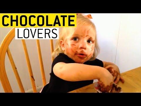 Chocoholics || JukinVideo