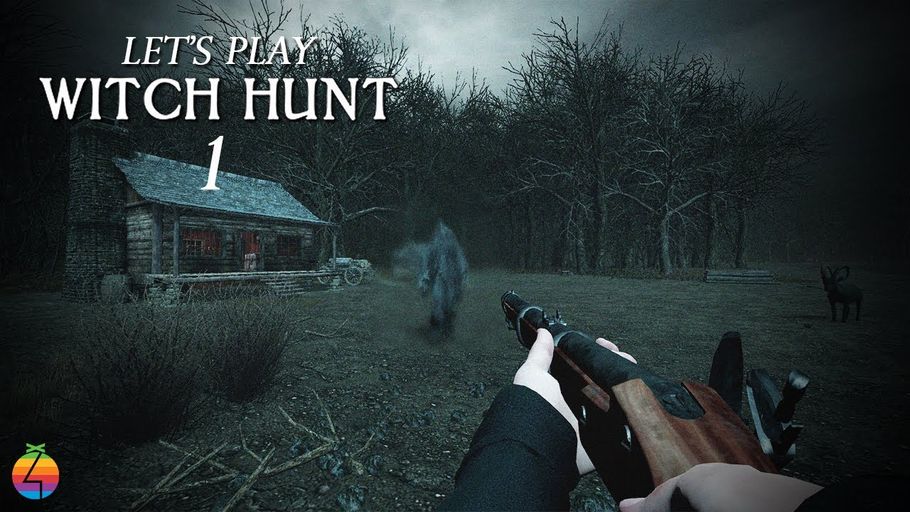 Download Let's Play - WITCH HUNT (Part 1)