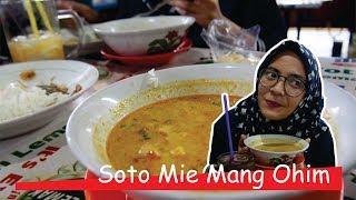 Soto Mie Bogor Mang Ohim, Edisi Kulineran Ke Bogor