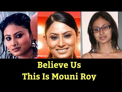 Mouni Roy Surgery - cinemapichollu
