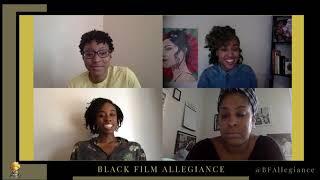 Do Black Filmmakers Get Second Chances? {Black Film Allegiance}