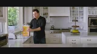 Seth MacFarlane Fox Ad Promo!!