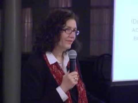 Maria McBride Bucciferro: 'The Mob in Saratoga Springs'