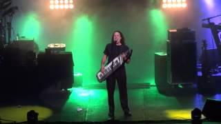 """Weird Al"" Yankovic - Alpocalypse Tour Medley (Live in San Diego 7-1-13)"