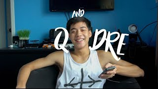 KNOW ME MORE || Q&A || ANDRE LAGDAMEO