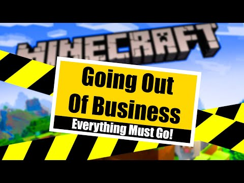 minecraft-shutting-down-in-2020??-real-or-fake?