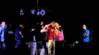 Lagu Penutup Dksk Jazzy Nite  .. Vocal Dksk, Lead G Sigit, Rythm G Agung, Bass Iwan, Drum Warech