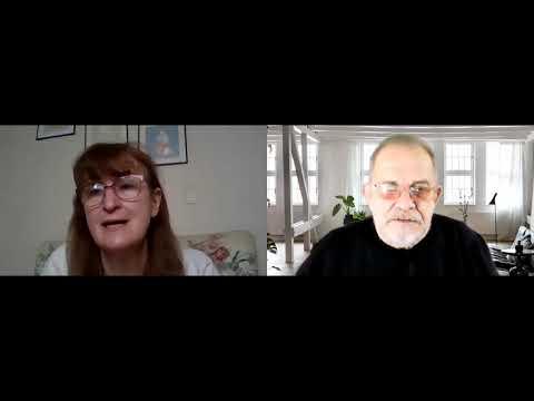 Andrea Uboldi: Todavía no está claro cuánto duran los anticuerpos