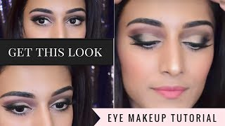 makeup tutorial | ERICA FERNANDES