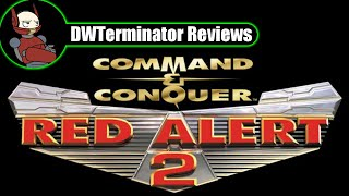 Classic Review - Command & Conquer: Red Alert 2