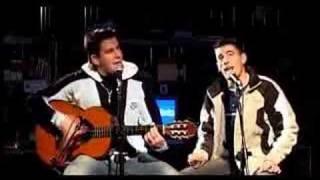 Andy y Lucas - Mi Barrio en Portalmix