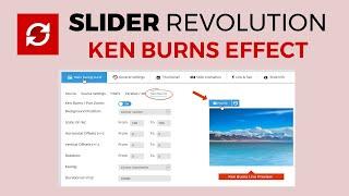 الثورة المنزلق مع كين بيرنز تأثير | بسلاسة تكبير تصغير