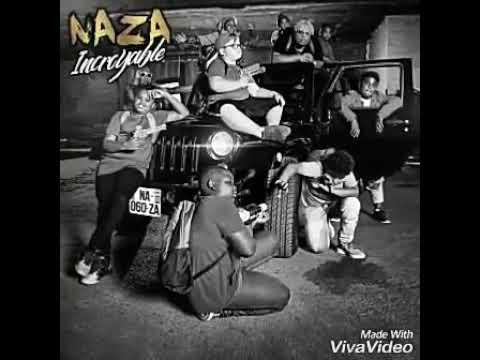 Naza - Sans Problème (Extrait de l'album Incroyable)