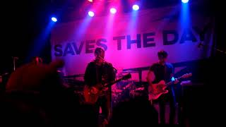 "Saves The Day - ""Nightingale"" (9 of 11) @ Slim's 2/27/19"