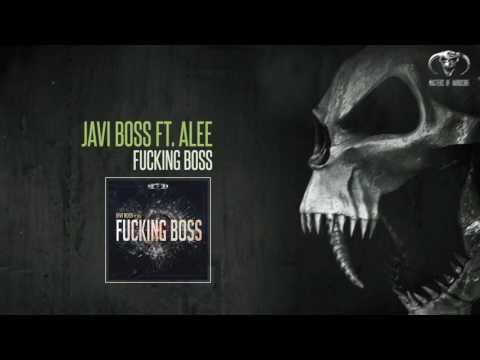 Javi Boss ft. Alee - Fucking Boss [MOHDIGI206]