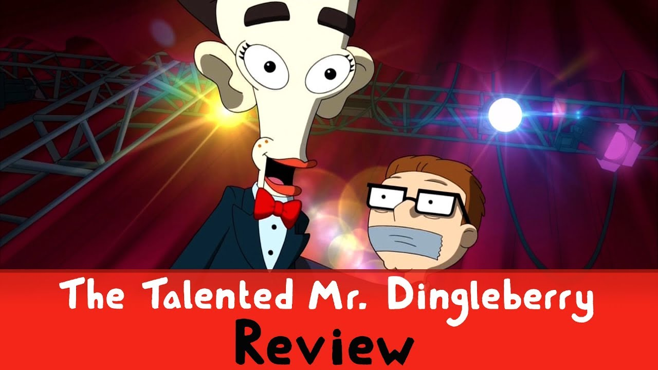 A review of the talented mr