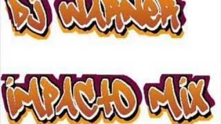 dj warner- impacto remix