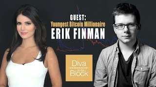Erik Finman Youngest Crypto Millionaire On Bitcoin Deficiencies & Future Of Crypto Investing