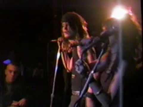 Nausea - Live @ Right Track Inn, Freeport, NY 3/89