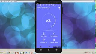 Super Speed Clean & Booster Android App Review and Tutorial
