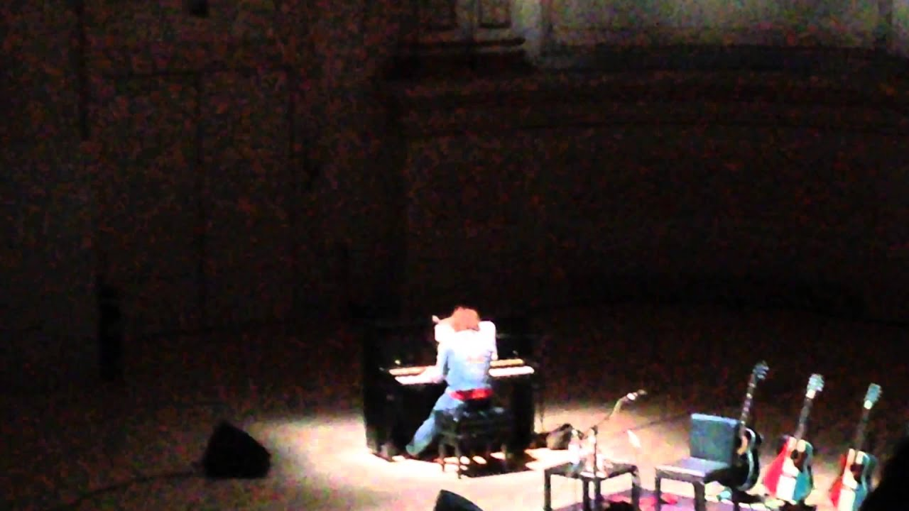 ryan adams the rescue blues live at carnegie hall 11 17 2014 youtube. Black Bedroom Furniture Sets. Home Design Ideas