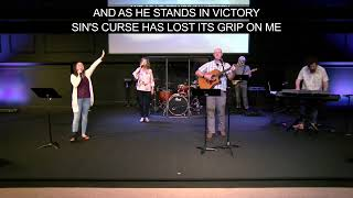 "Living Hope Church Athens | ""The Pursuing God"" 