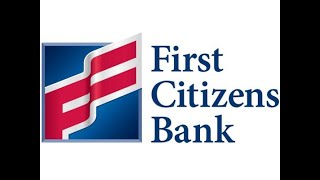 First Citizens Bank Near Me