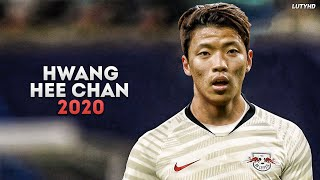 Hwang Hee-Chan 황희찬 2020 - Welcome to RB Leipzig | Dribbling Skills & Goals | HD