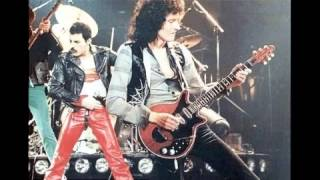 8. Need Your Loving Tonight (Queen-Live In Caracas: 9/27/1981)