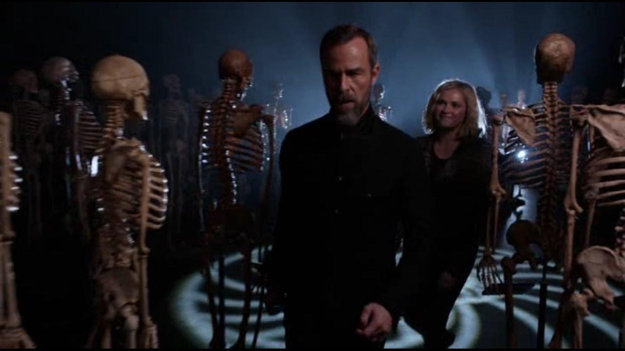Download Clarke pretends to be Josephine/ The 100 season 6 episode 11