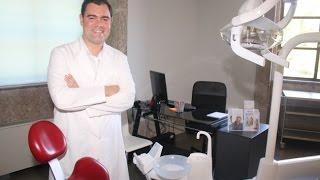 Sorriso Modelo abriu nova clínica no antigo Hospital