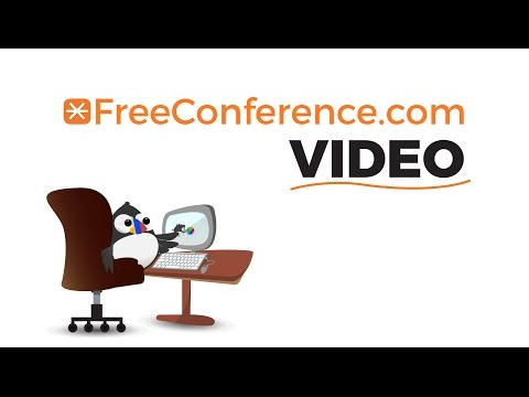 From Busy Meetings to Library Time - FreeConference.com