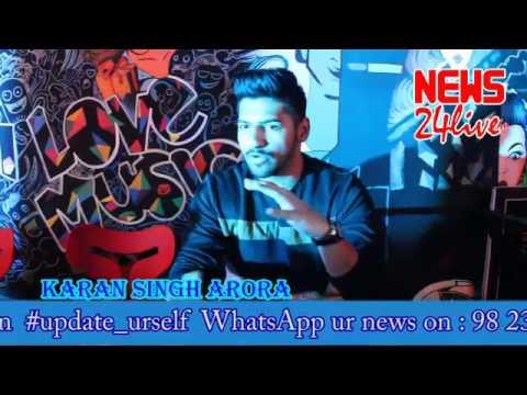 Relationshit   New Video Song   Karan Sing Arora    news24live.in