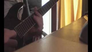 diablo - black swan - solo cover