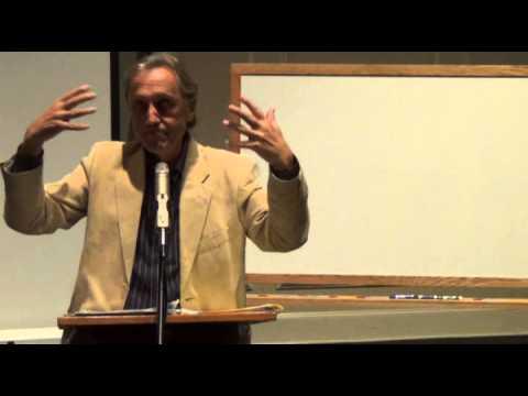 Richard Tarnas - Understanding Our Moment in History - Jung Society of Atlanta