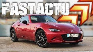 Fastactu | 180ch Pour La Mazda Mx-5 💪💪💪
