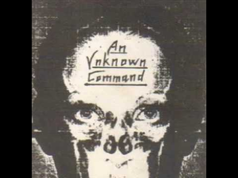 An Unknown Command - WAR