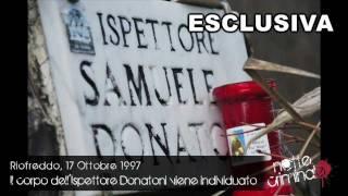 Registrazione audio originale dell'operazione condotta dal Nocs la notte che morì Donatoni - 4
