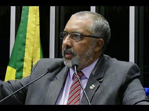 """Paulo Paim anuncia lançamento da Frente Ampla pelo Brasil, para """"definir um projeto de nação"""""""
