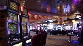 Atlantis Casino Bahamas 2018