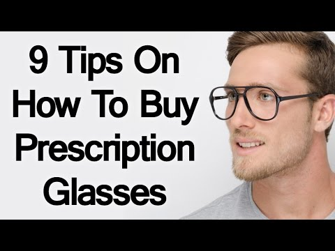 0f3769f33317 9 Tips On How To Buy Prescription Glasses | Buying Perfect Pair Of Eyeglasses  Online | Eye-Glasses