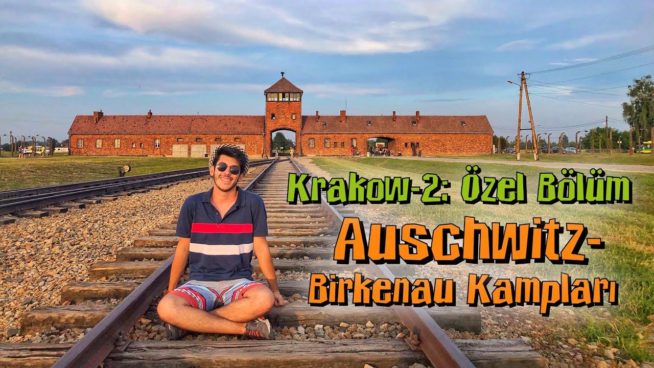 Hipokratın Peşinde | Polonya VLOG-2 | Krakow: Özel Bölüm