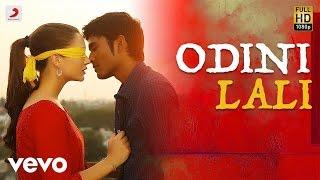 Cover images Nava Manmadhudu - Odini Lali Video | Anirudh | Dhanush