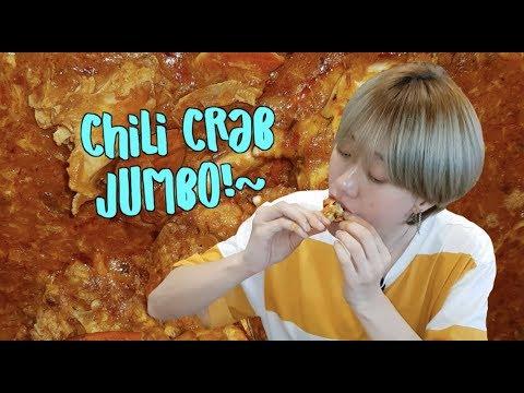 CHILI CRAB JUMBO