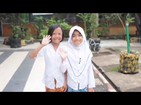 Kelas Inspirasi Bandung #4 - SDN Cisaranten Kidul 2,3,5