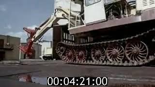 Йошкар-Ола-красный город.(1984)